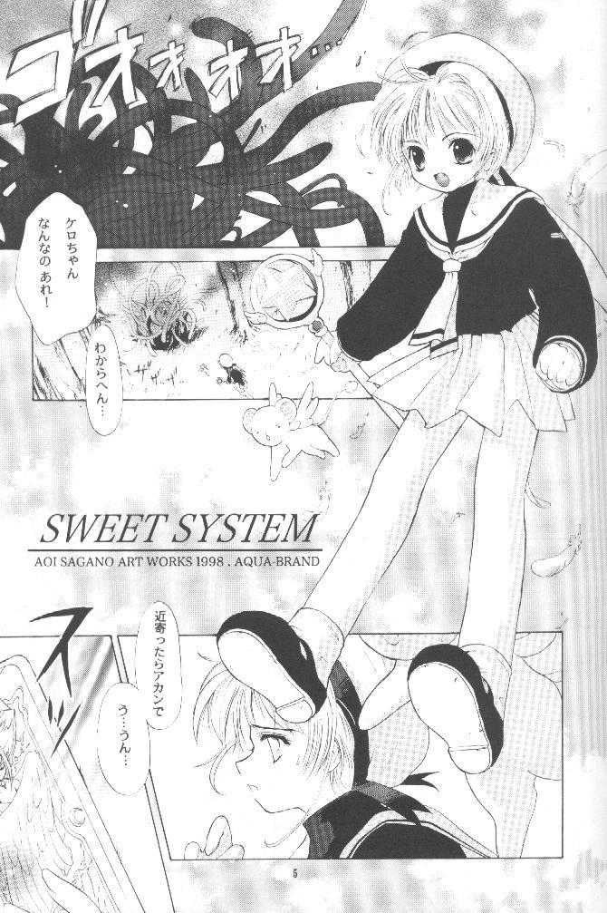Sewwt System 3
