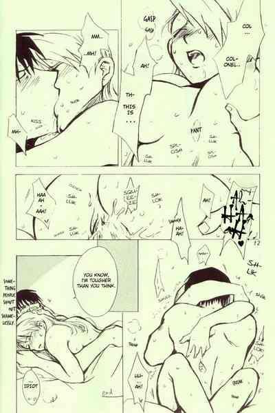 Izonshou 9