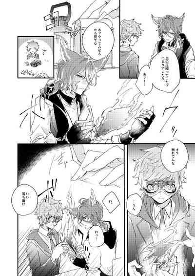 Flame Ignis 5