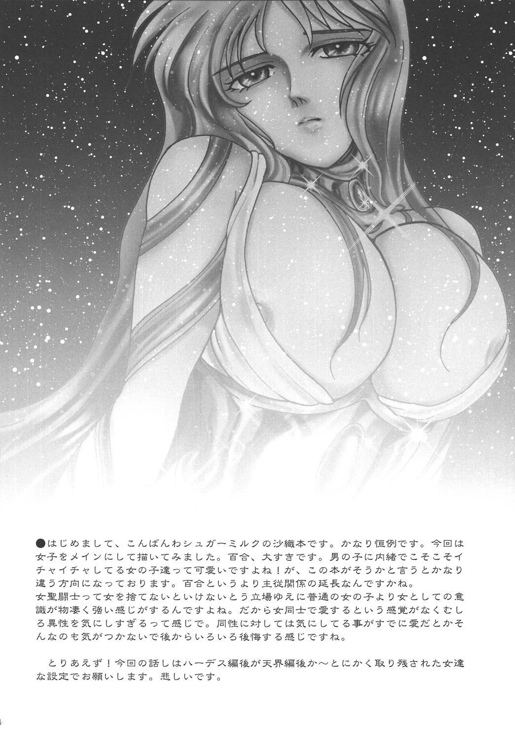 Megami-tachi no Requiem 3