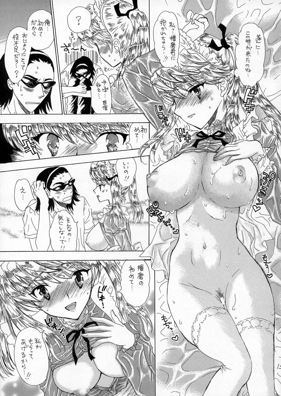 Gakuen Shoujo 11