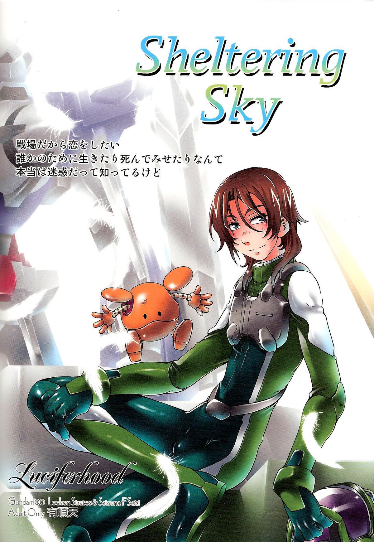 Sheltering Sky 0