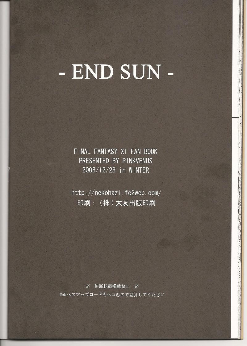 END SUN 20