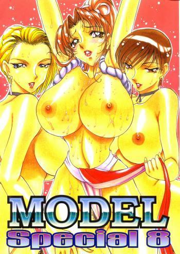 MODEL SPECIAL 8 0