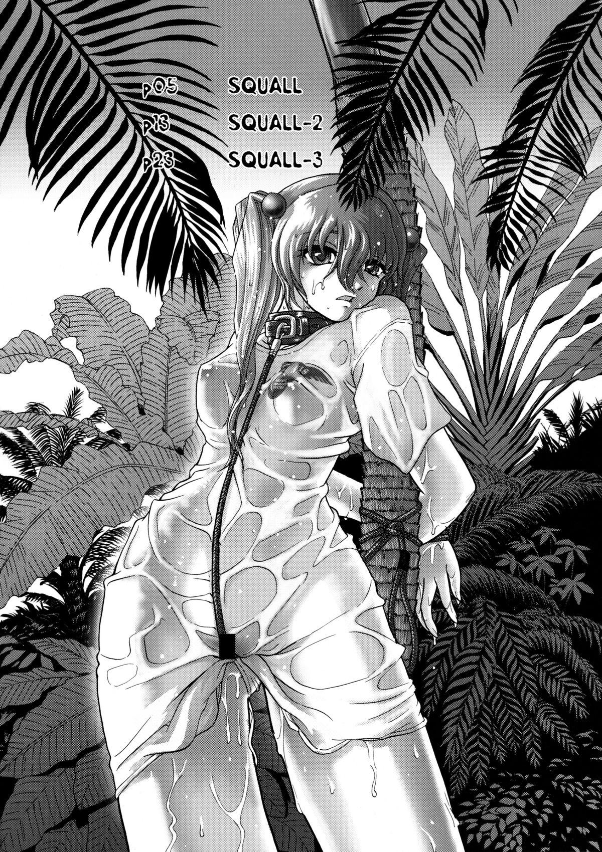 Squall 2