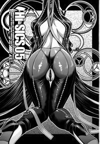HiToaru Majo no Sex Life- 1