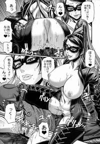 HiToaru Majo no Sex Life- 7