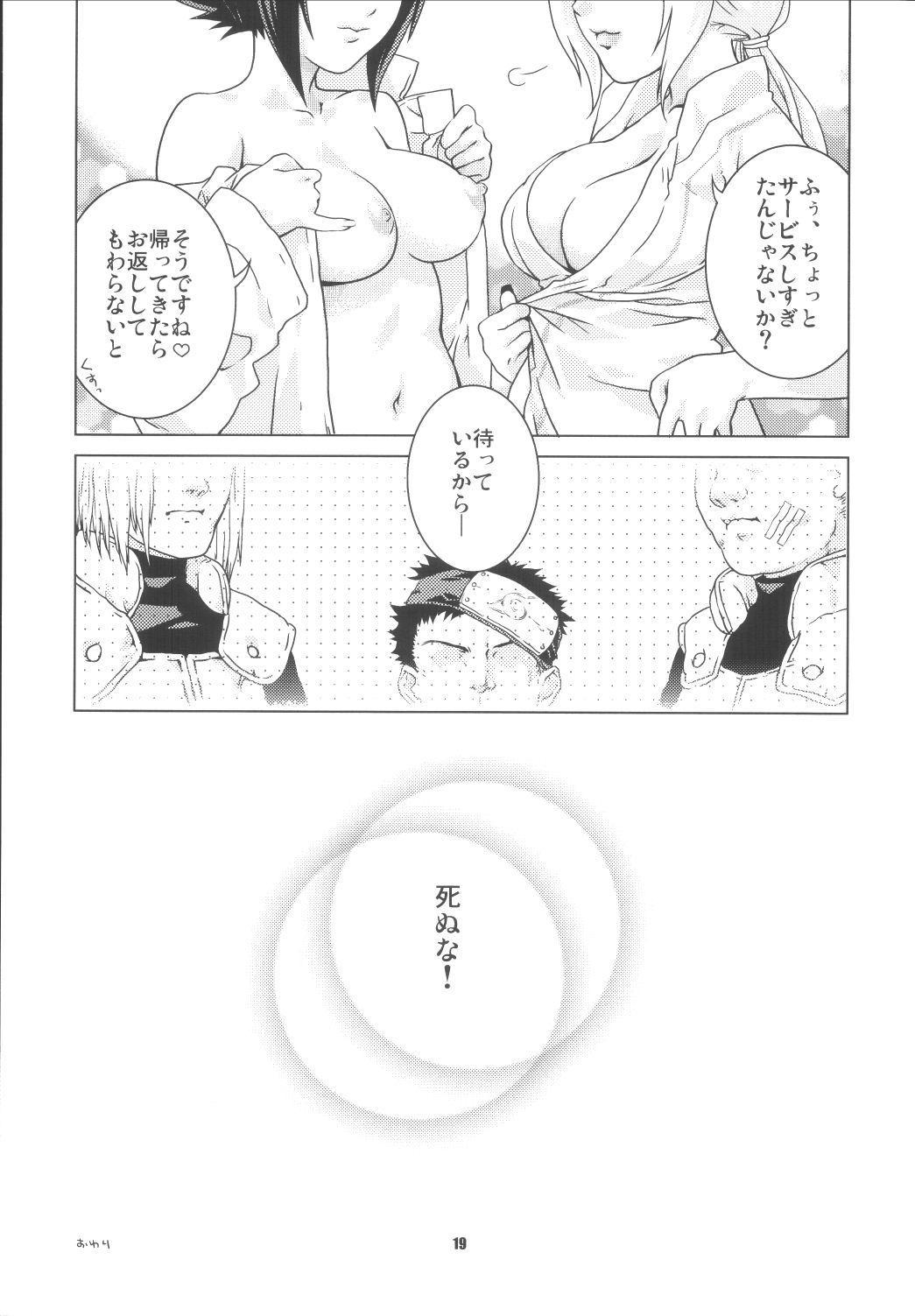 Ryobo Mochi 17