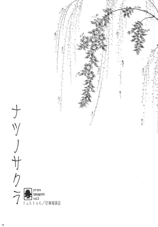 Natsu no Sakura 14