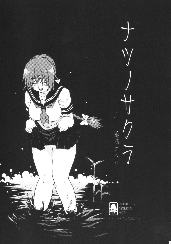 Natsu no Sakura 1
