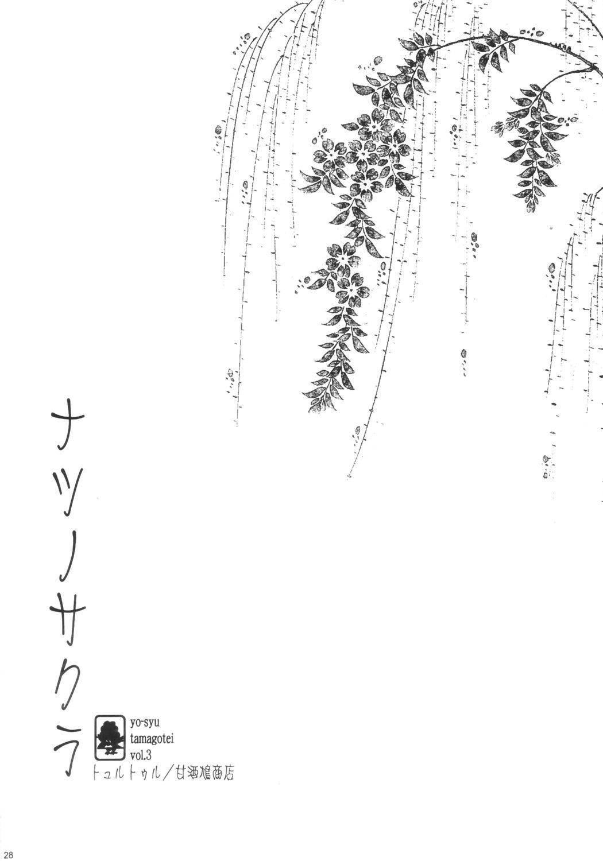 Natsu no Sakura 24