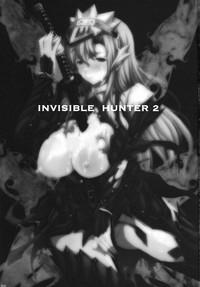 Invisible Hunter 2 1