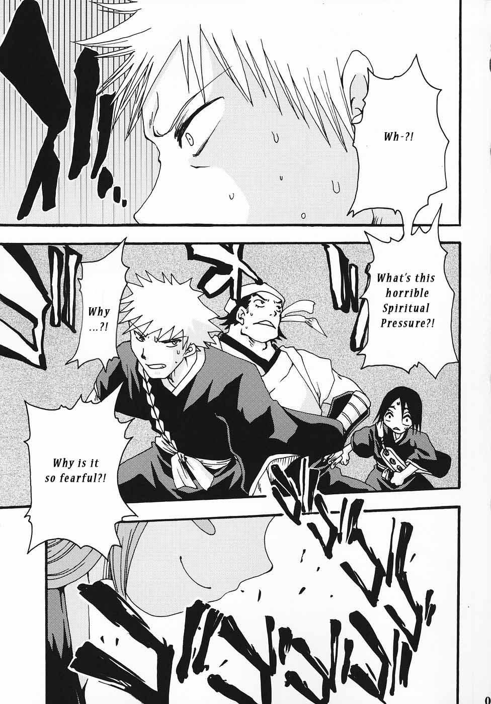 Gotei Juusanbantai Shinigami Otome Hakusho 2 3