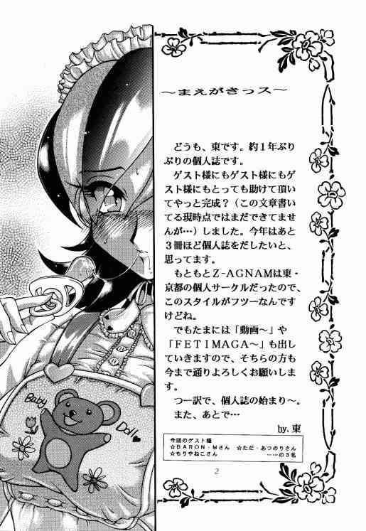 Meika Azumaya Vol.5 2
