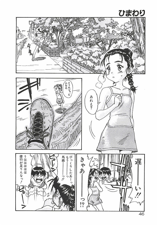Himawari 45