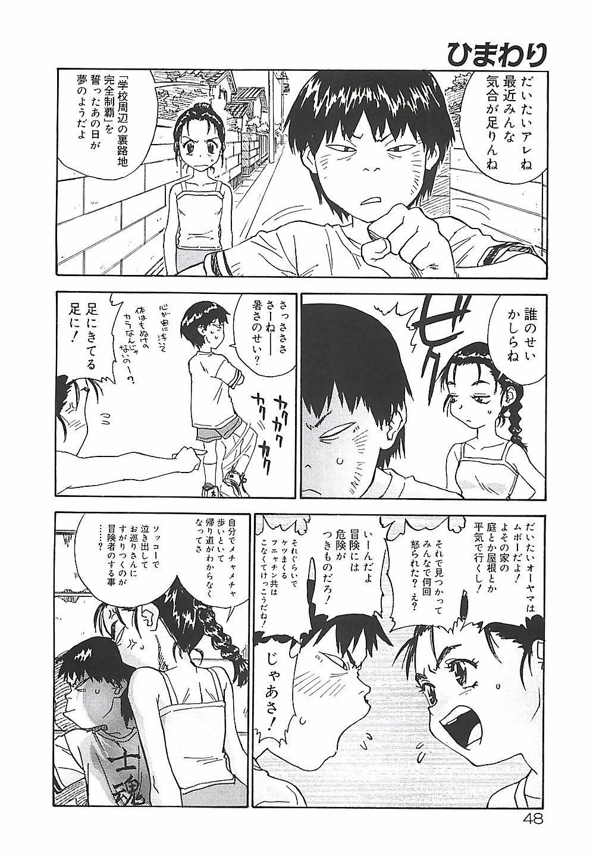 Himawari 47