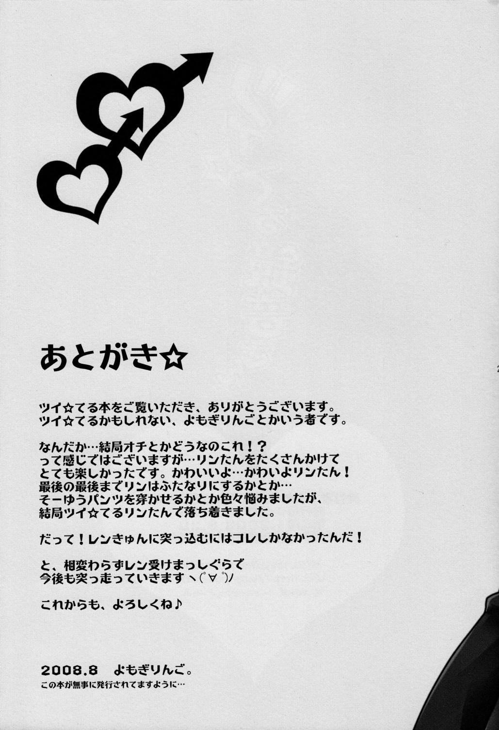 Tsui Teru Kagamine-san 23