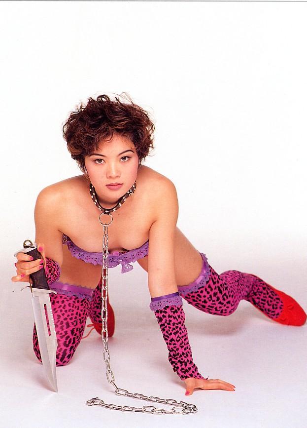 U-Jin x Garo Bishojo Gakuen 112