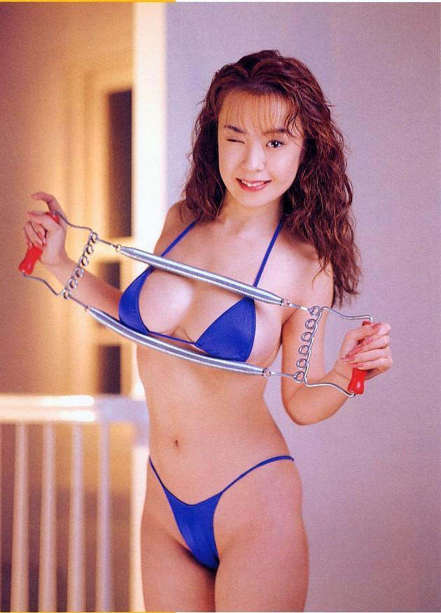 U-Jin x Garo Bishojo Gakuen 54
