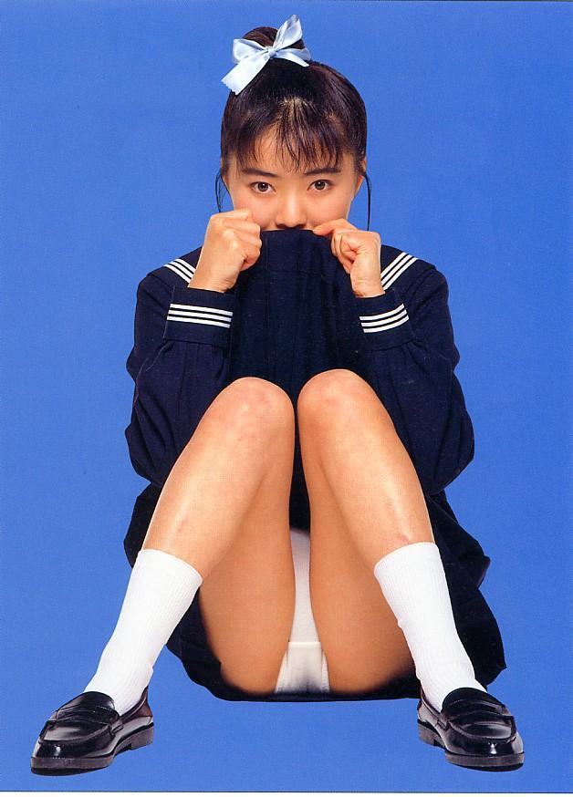 U-Jin x Garo Bishojo Gakuen 97