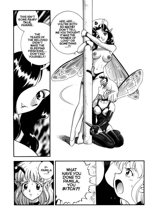 Bondage Fairies Extreme 12 14