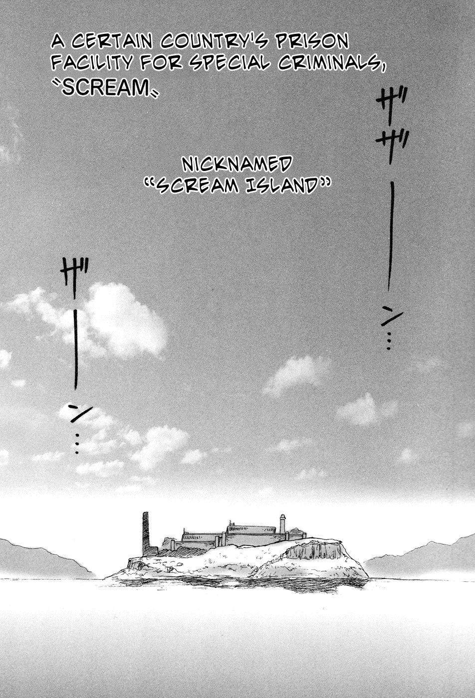 Ingyaku Kangoku Tou | Prison Island 7