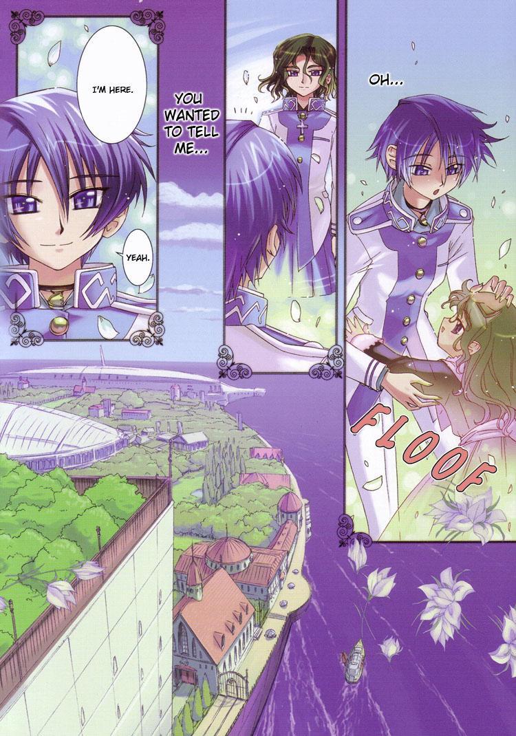 Yuri Shimai Vol.4 146