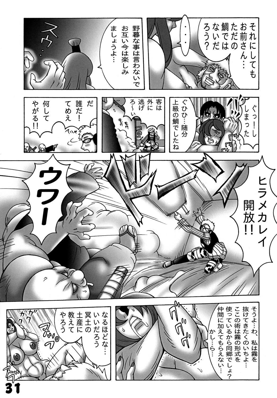 Kunoichi Dynamite 2 29