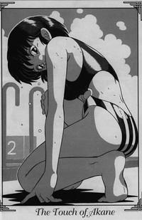 RANMA X The Touch of Akane - Happosai's Revenge 1