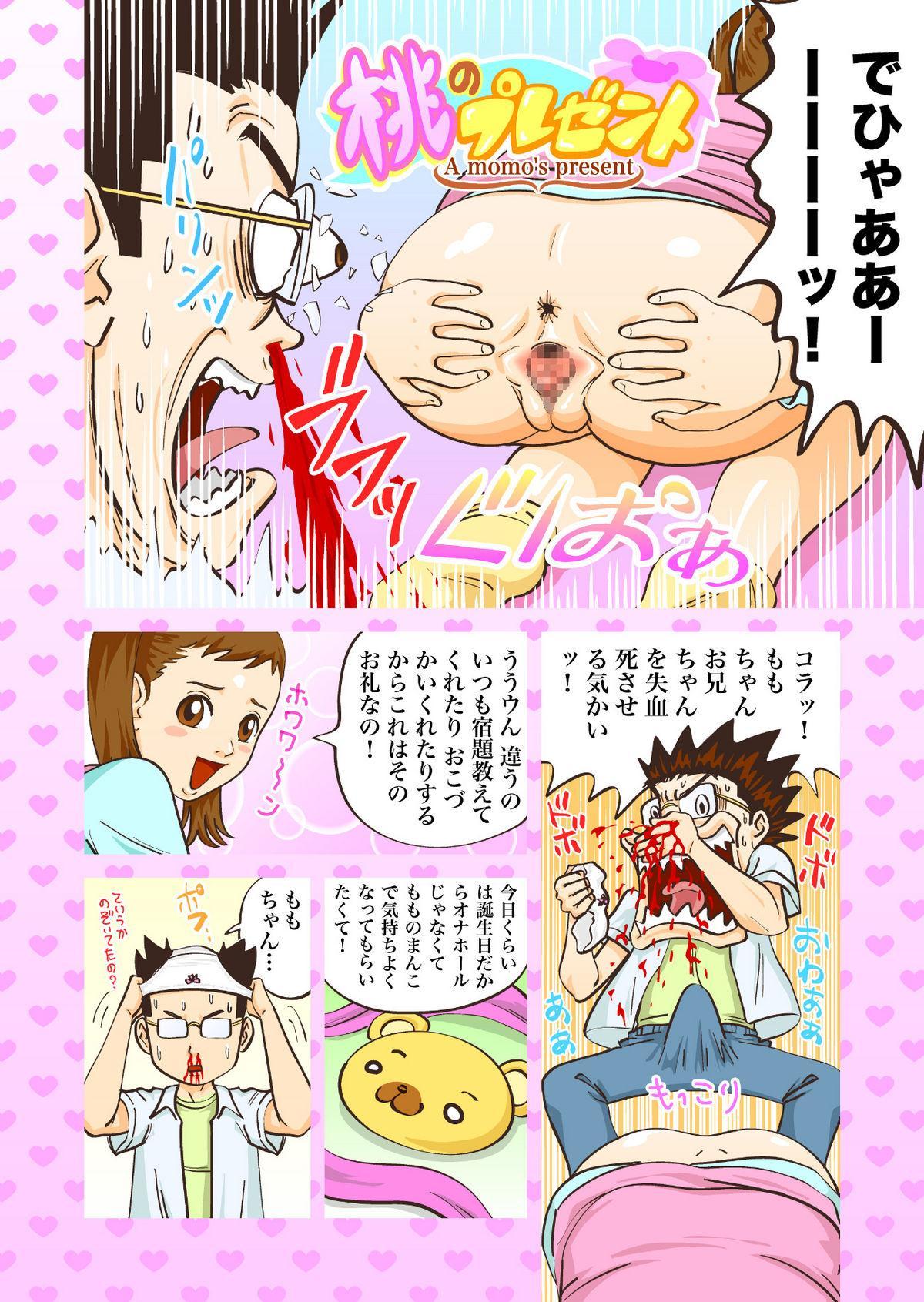 Momo's Present 2