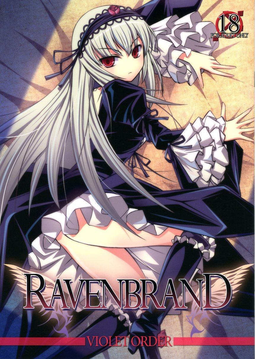 RAVENBRAND 0