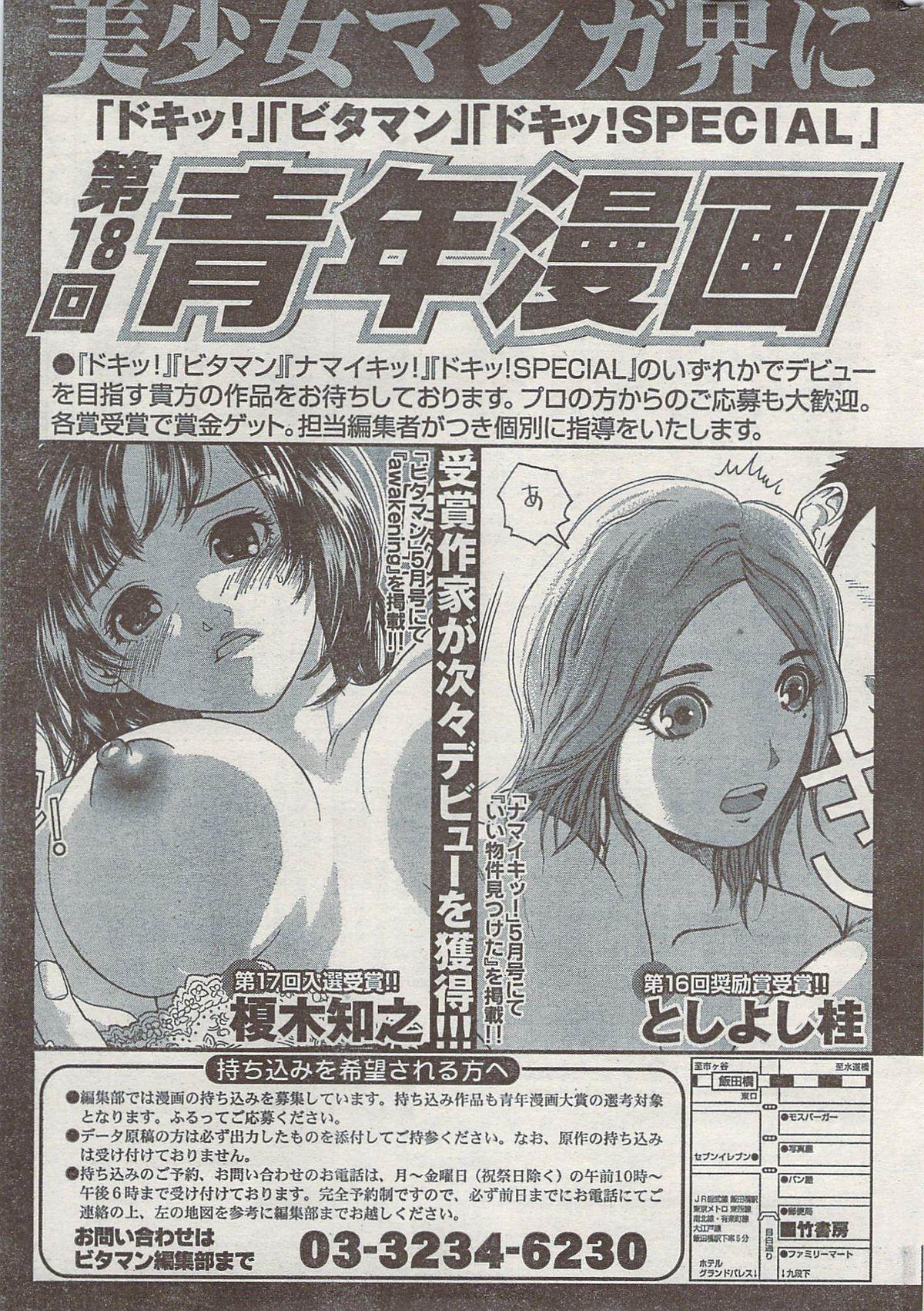 Monthly Vitaman 2007-08 270