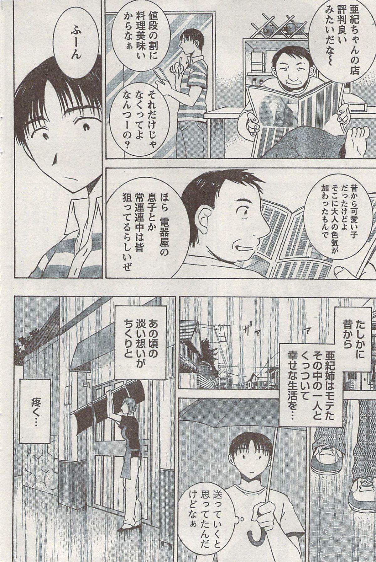 Monthly Vitaman 2007-08 97