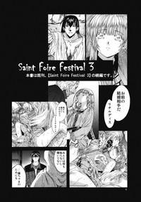 Saint Foire Festival 4 Richildis 3