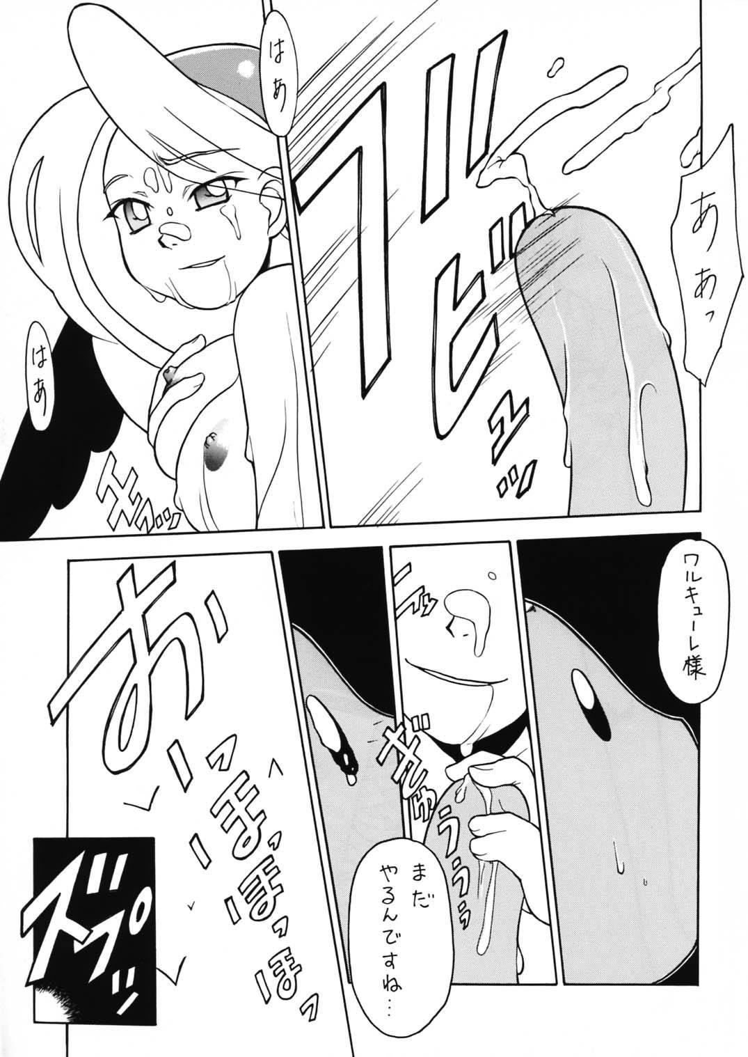 Ikusa Otome Kourinsai 24