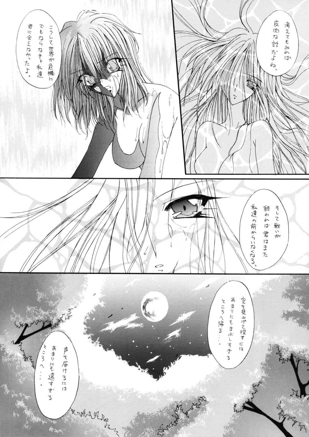 Ikusa Otome Kourinsai 30