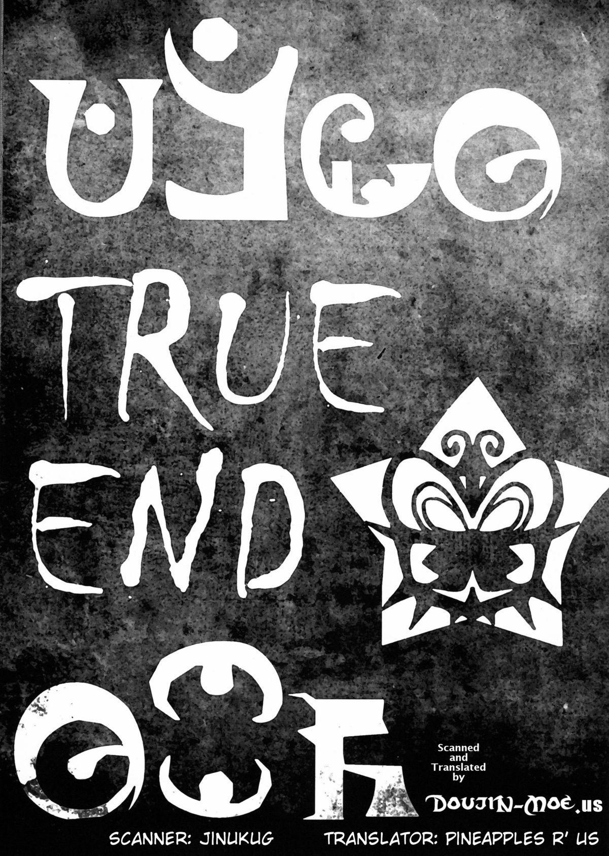 True End 3