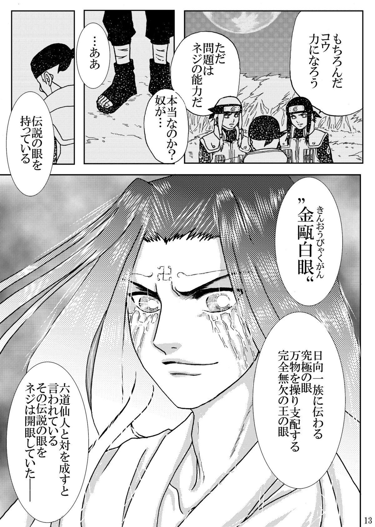 Hi Oku Saishuushou 11