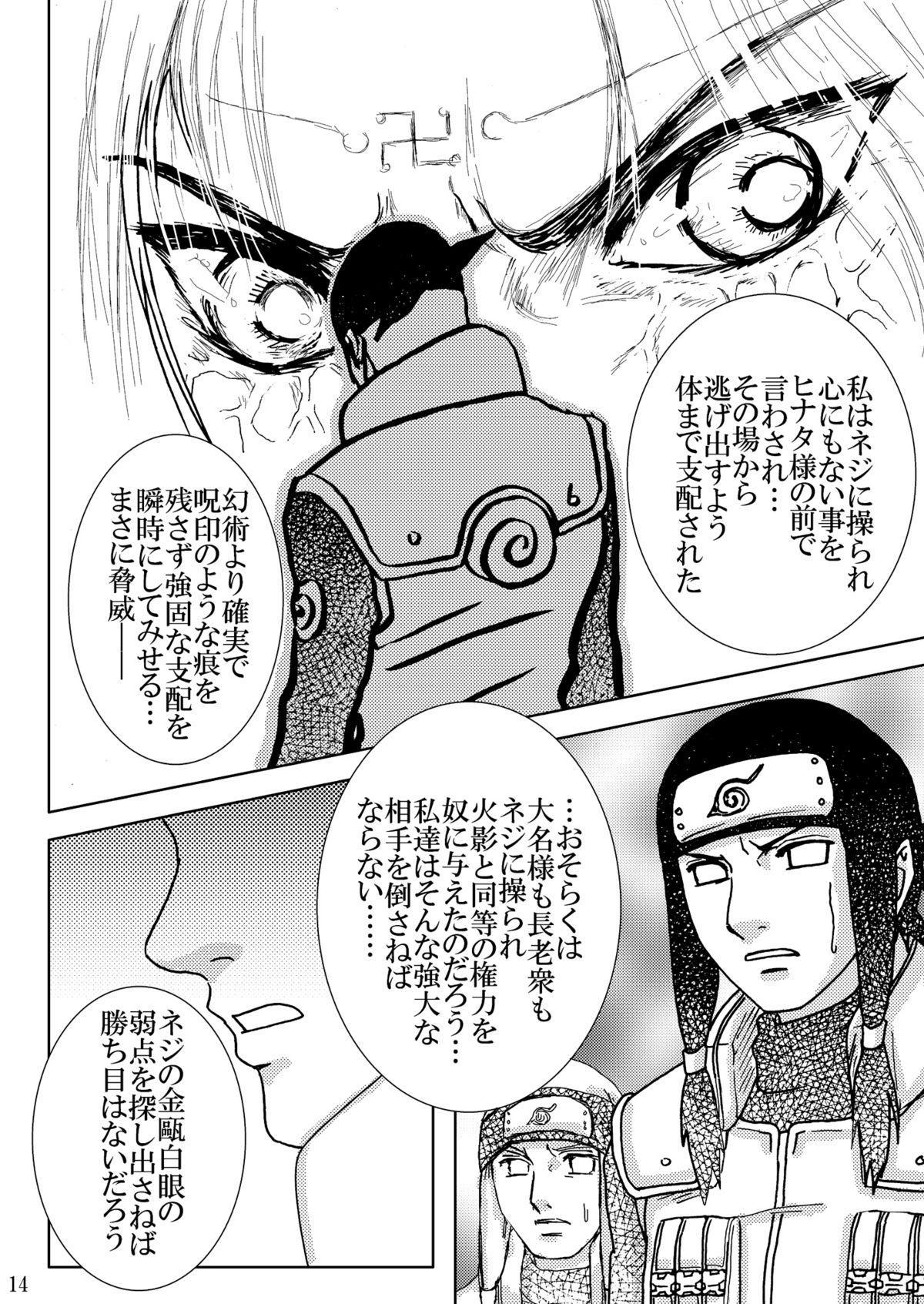 Hi Oku Saishuushou 12