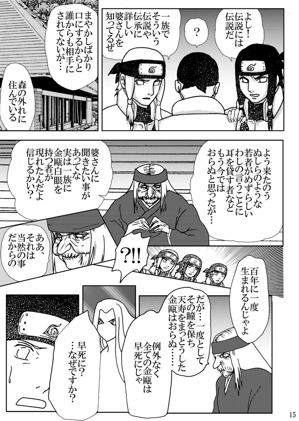 Hi Oku Saishuushou 13