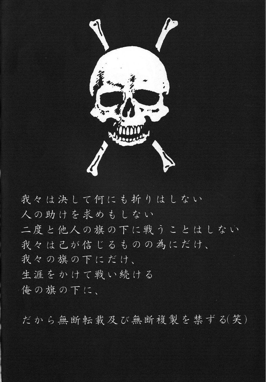 Dengeki Monkey Reppuutai V 70
