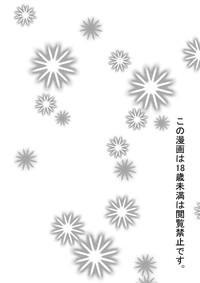 Cirno no Hoken Taiiku 2