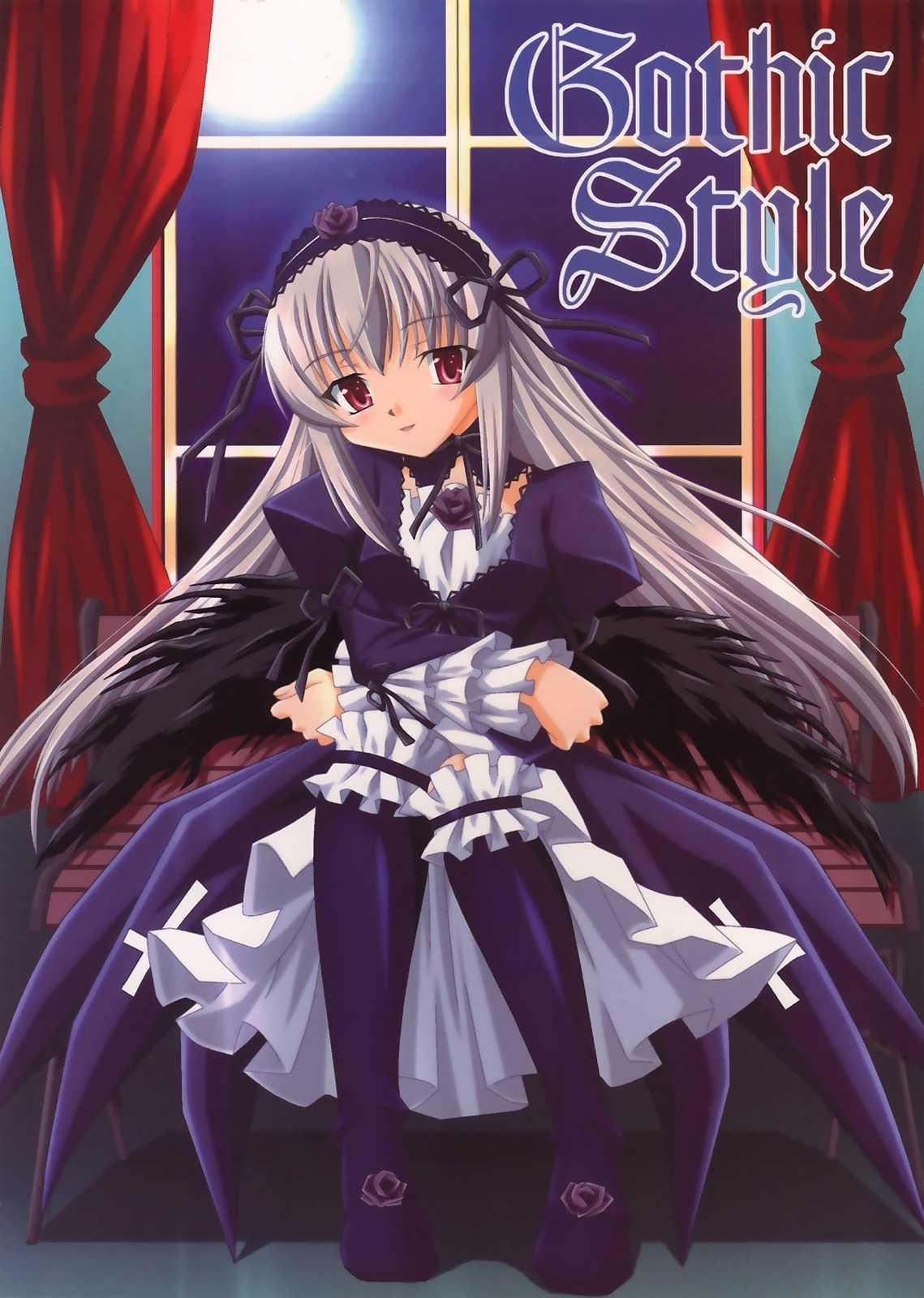 Gothic Style 0