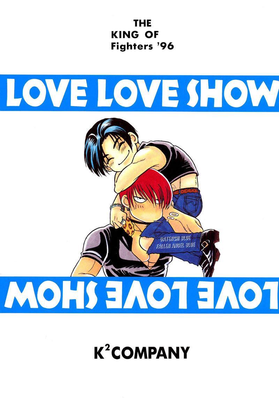 LOVE LOVE SHOW 27