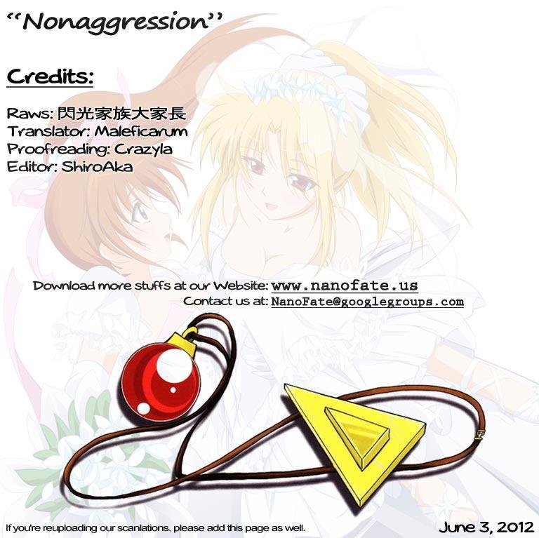 Nonaggression 17