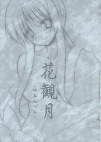 Hana Mizuki 1