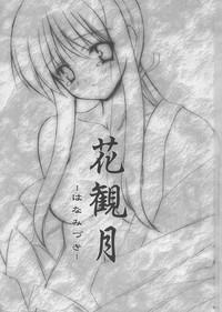 Hana Mizuki 2