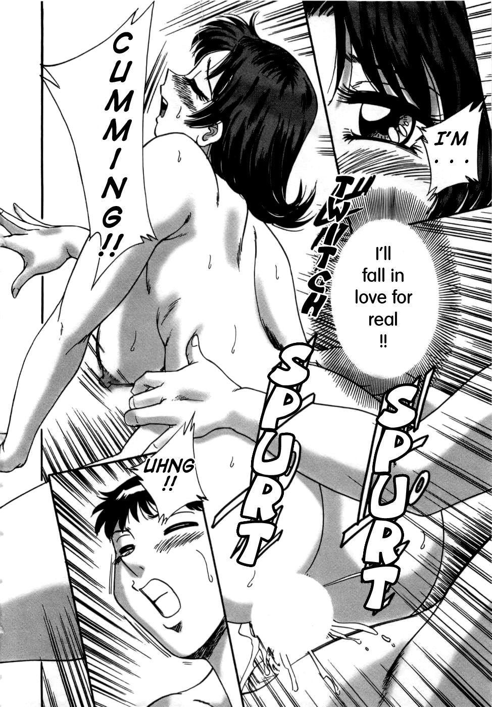 Haha wa Sexy Idol | My Mom, The Sexy Idol 206