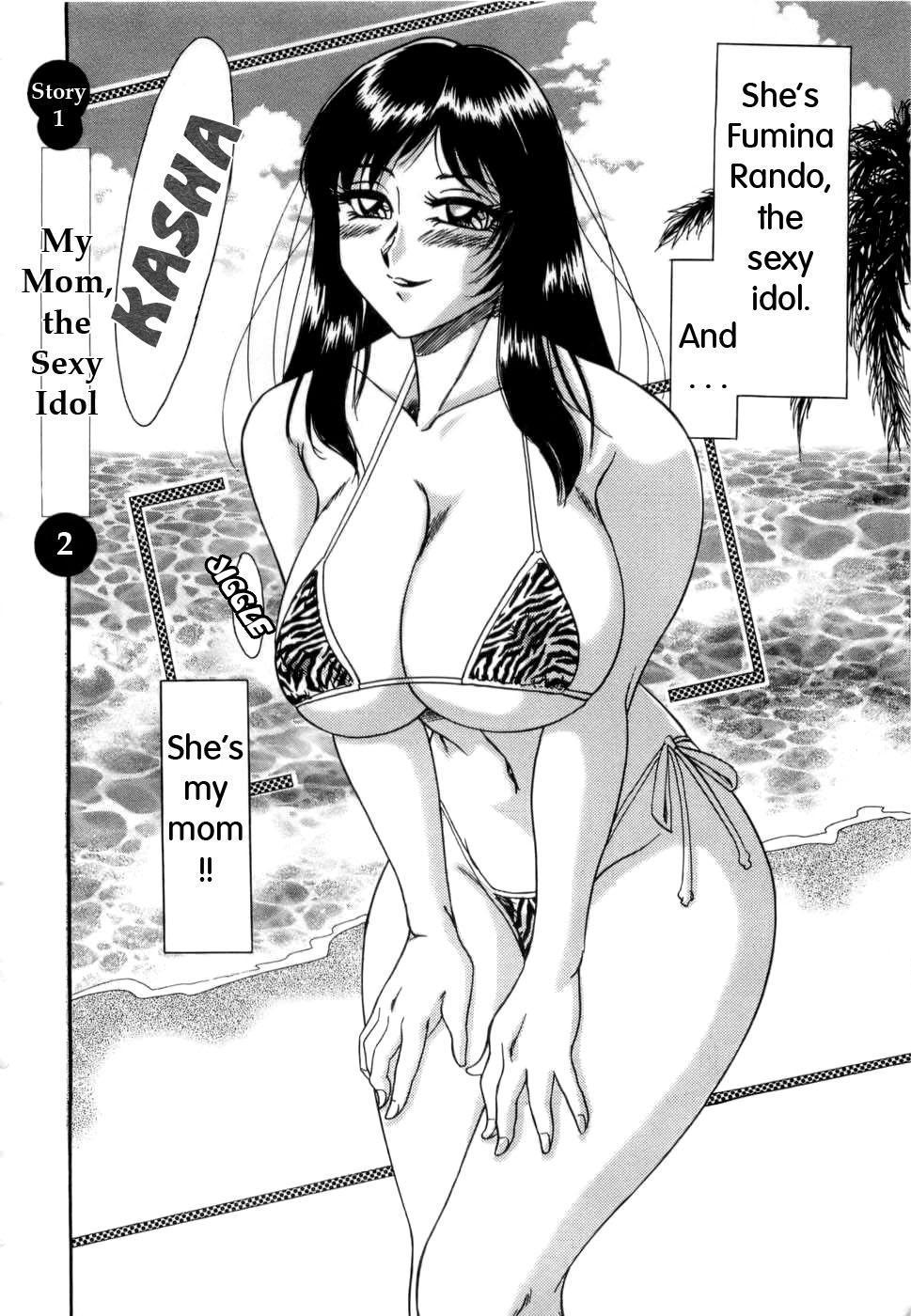 Haha wa Sexy Idol | My Mom, The Sexy Idol 24