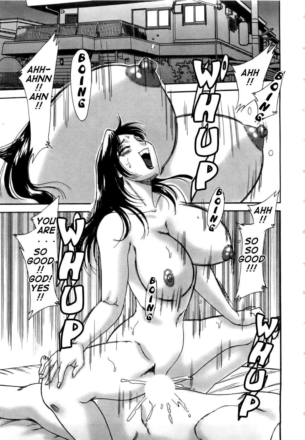 Haha wa Sexy Idol | My Mom, The Sexy Idol 7